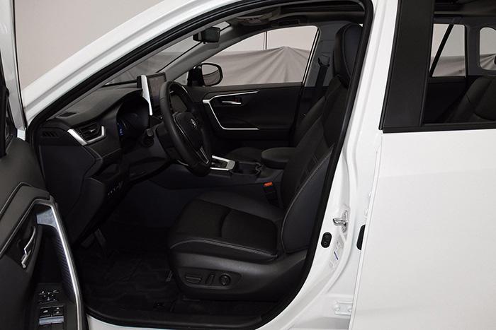 Новый кроссовер Toyota RAV4 превратили в Toyota Wildlander