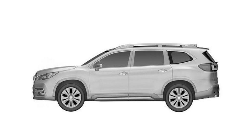 Subaru расширяет географию продаж нового внедорожника Ascent