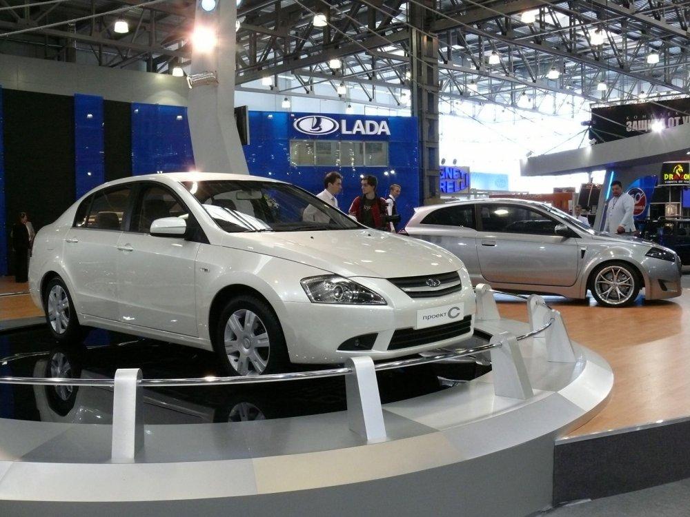Эксперты составили ТОП-7 моделей АвтоВАЗа, которые не стали серийными