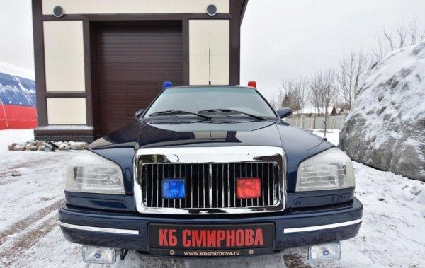 «Москвич» 1999 года выставлен на продажу на Avito за 8 млн рублей