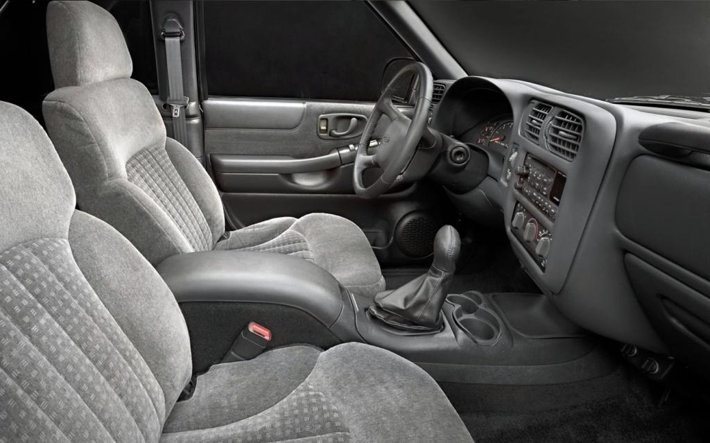 Chevrolet анонсировала премьеру возрожденного кроссовера Blazer