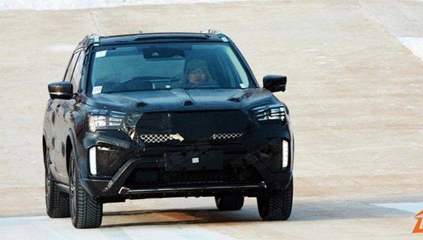 Nissan и Dongfeng выпустят новый кроссовер Venucia на базе Nissan Kicks