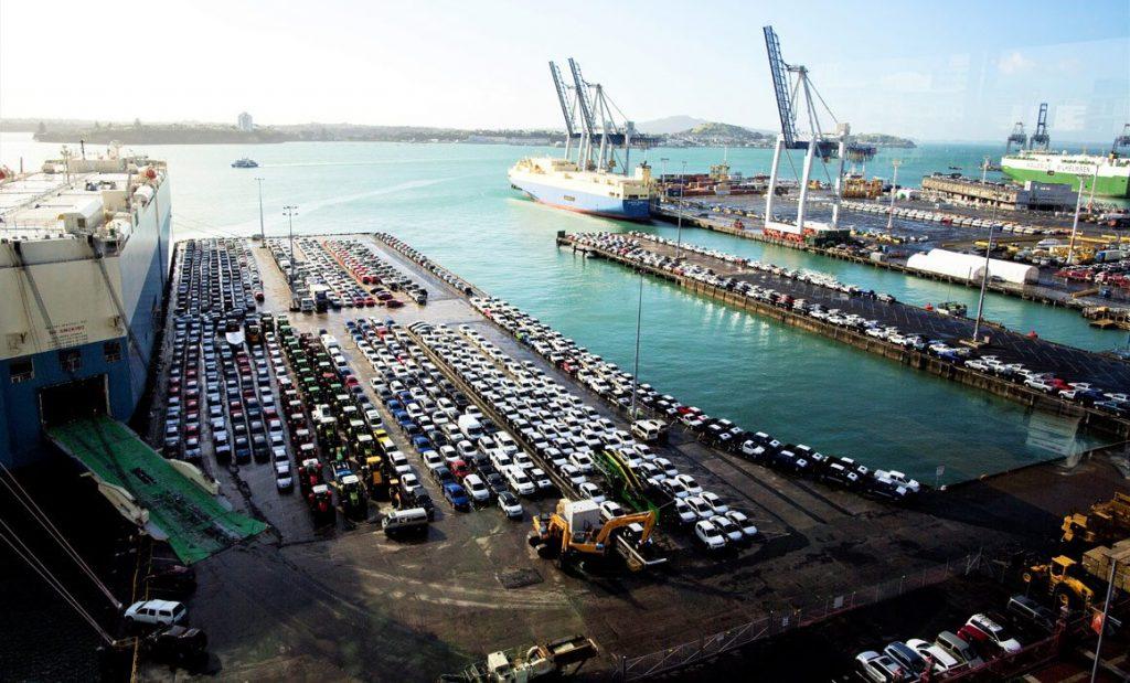 Ужесточение требований к оформлению СБКТС для автомобилей японских брендов перенесено на 2020 год
