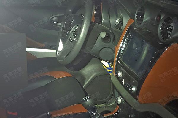 Dongfeng завершает испытания нового пикапа на базе Nissan Navara