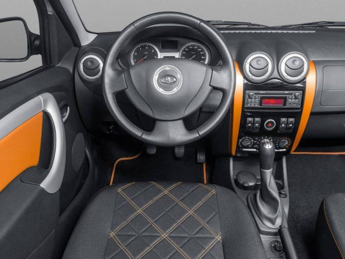 Lada Kub: надежное авто для российских дорог