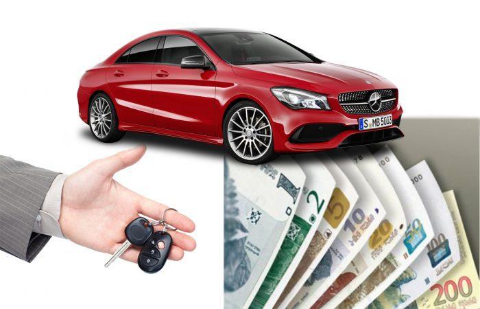 Срочный выкуп автомобилей – как это устроено?