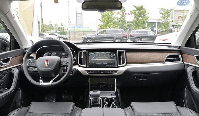 Новый внедорожник на базе Toyota Crown получит электрическую версию