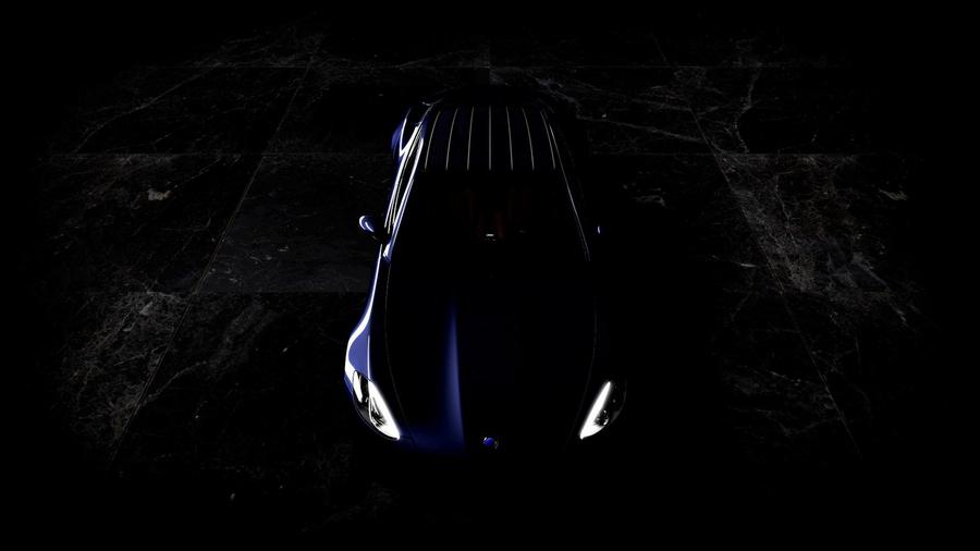 Новый седан Karma Revero получит двигатель от BMW