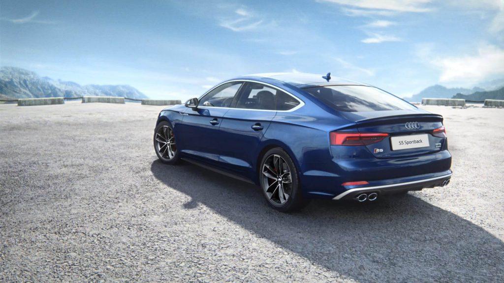 Audi S5: отличный выбор для любителей красоты и скорости