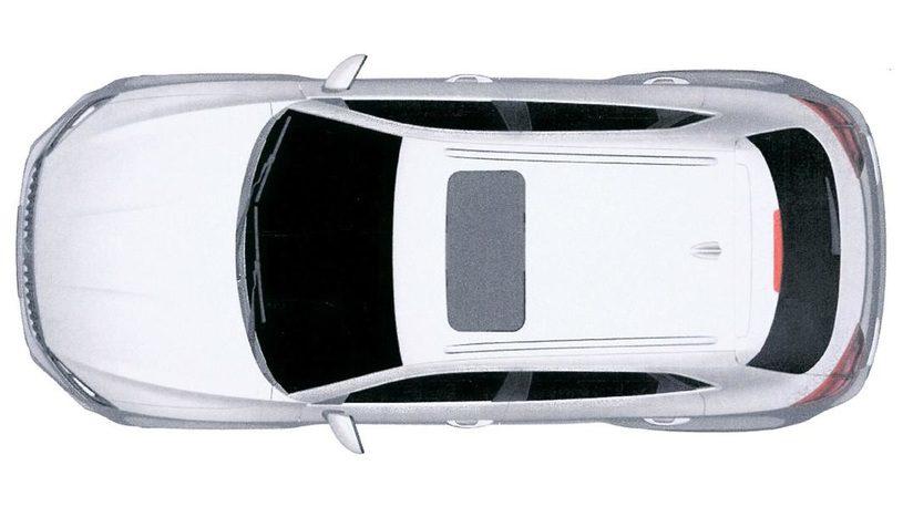В России запатентовали доступный немецкий кроссовер от Borgward