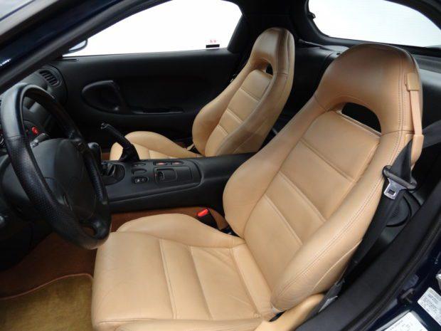 25-летнее купе Mazda RX-7 продали по цене нового Porsche