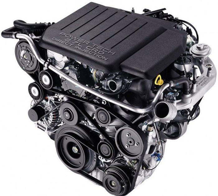 Где выгодно купить двигатель для автомобиля?