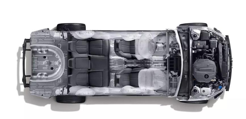 В Hyundai рассказали о новом поколении модульной платформы