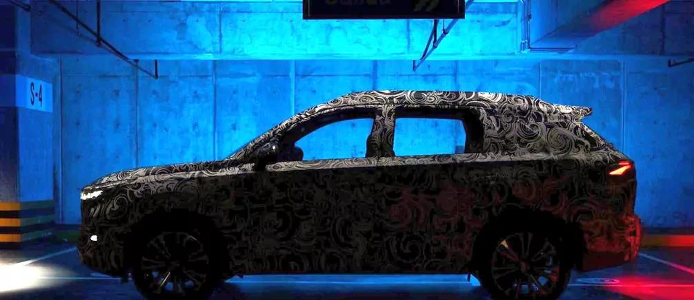 Dodge выпустит новый кроссовер, которым окажется GAC GS5