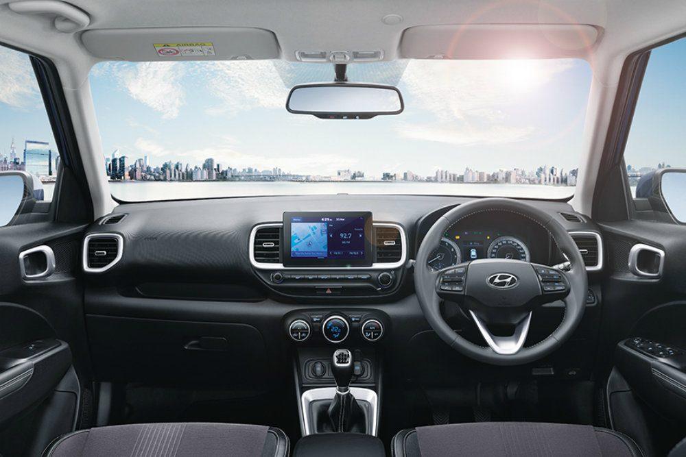 Новый кроссовер Hyundai Venue ставит новые рекорды продаж
