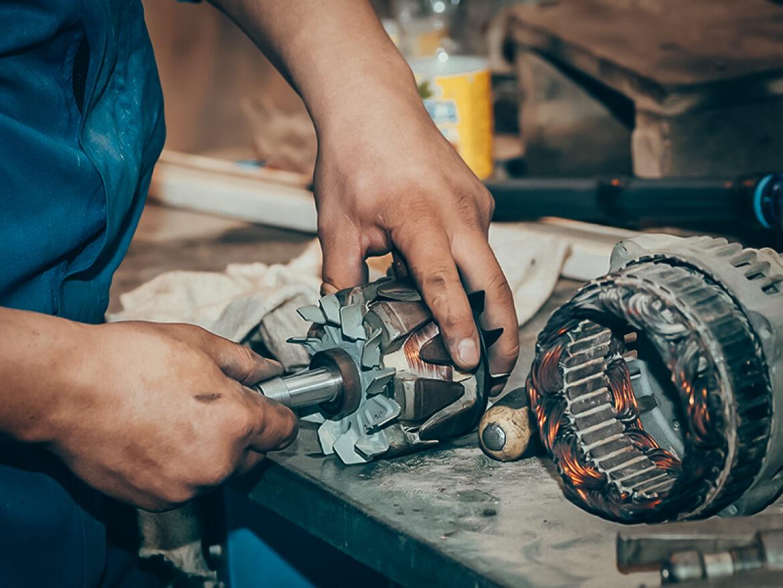 Самостоятельный ремонт генератора автомобиля - все что вы хотели знать