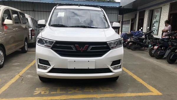 Самый популярный автомобиль на рынке Китая получил обновление