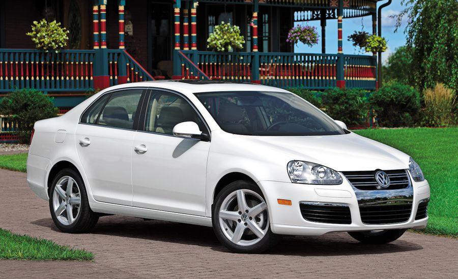 Эксперты назвали ТОП-5 самых надежных автомобилей на вторичном рынке