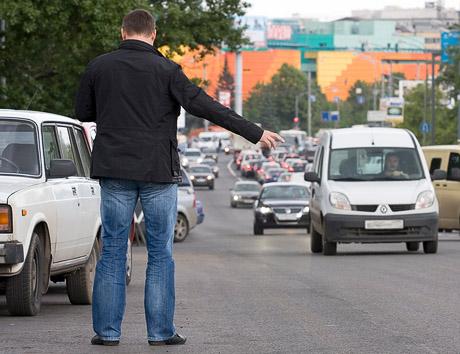 Такси Новосибирска: как попасть быстро на вокзал/с вокзала