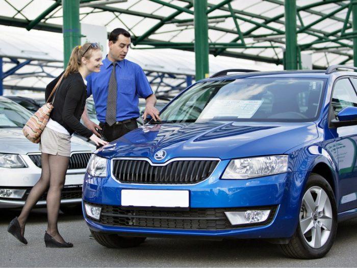 Как продавать автомобиль правильно?