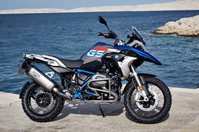 Рынок новых мотоциклов в России резко упал на 38%