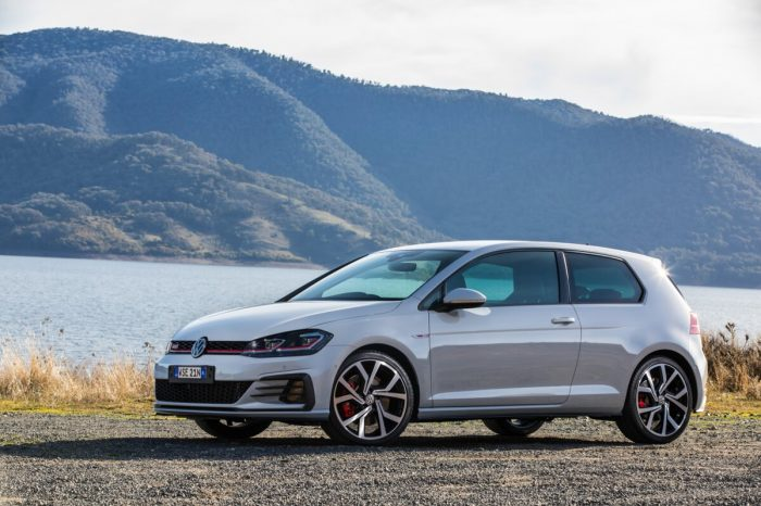 Volkswagen golf 7 – авто на все случаи жизни