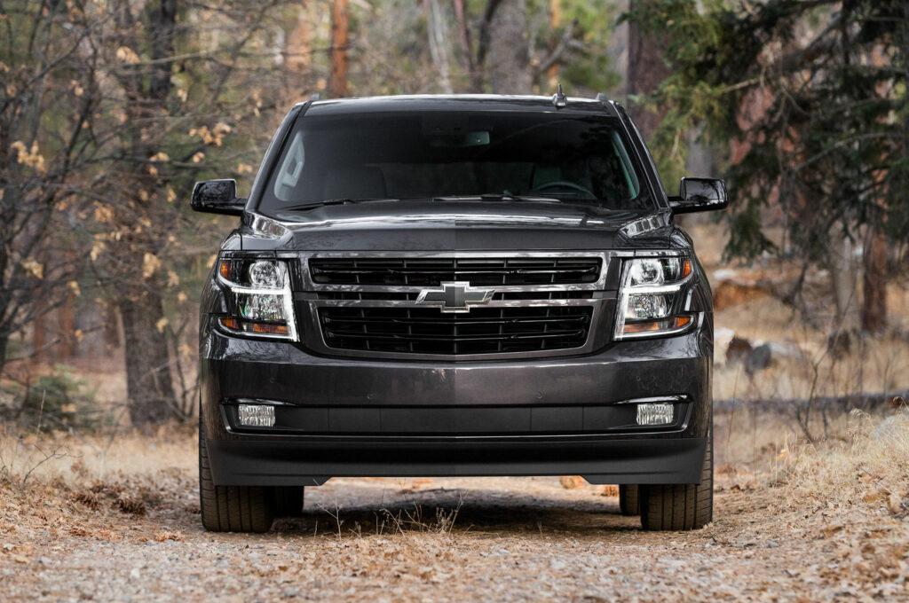 GM объявил о больших скидках на модели Cadillac и Chevrolet в мае