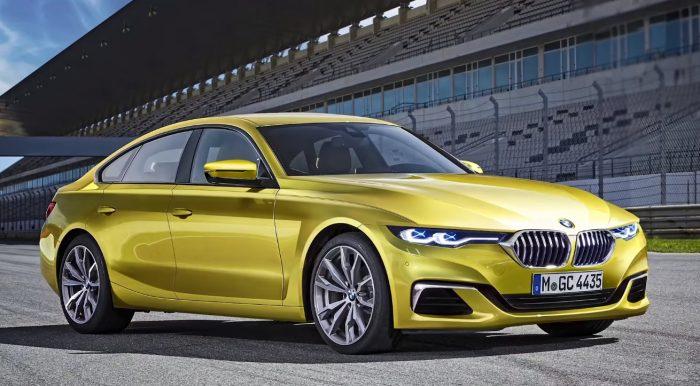 Автомобили BMW последнего поколения: практичность и динамика