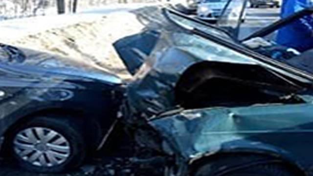 Два человека пострадали в жутком ДТП в Пушкинском районе