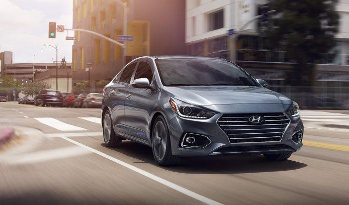 Новый Hyundai Solaris 2019 года: седан, в котором всегда комфортно