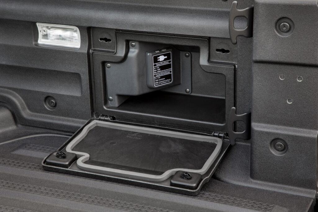 Начались продажи обновленного пикапа Honda Ridgeline