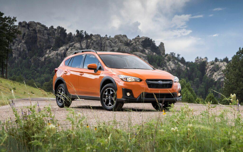 Новый гибридный Subaru Crosstrek 2019 получил ценник в 23 000 долларов