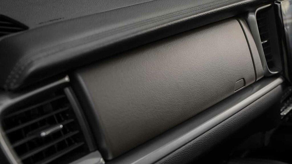 Mazda представила новое поколение пикапа Mazda BT-50