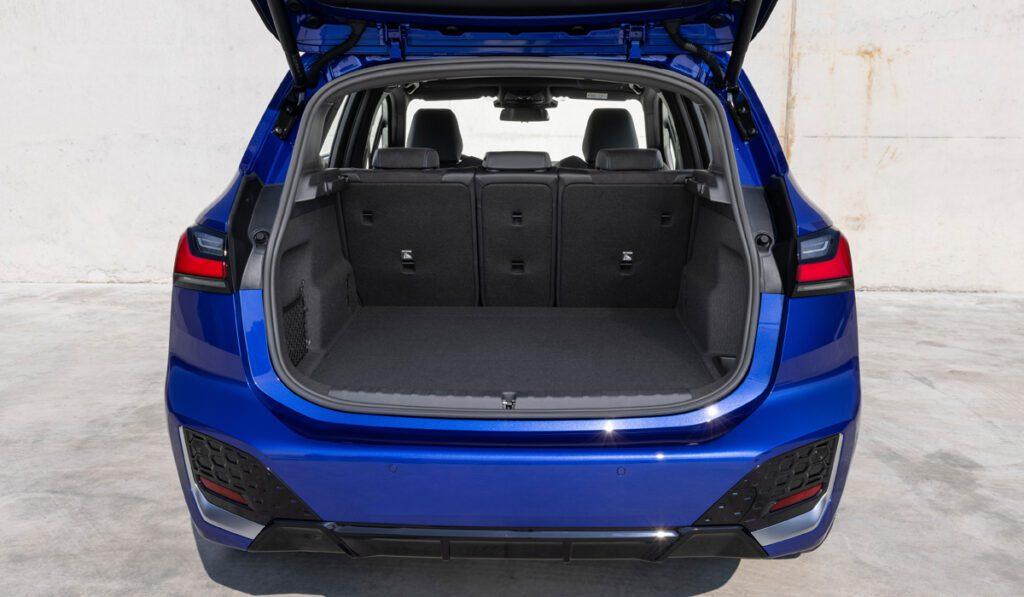 Дебютировал BMW второй серии Active Tourer нового поколения