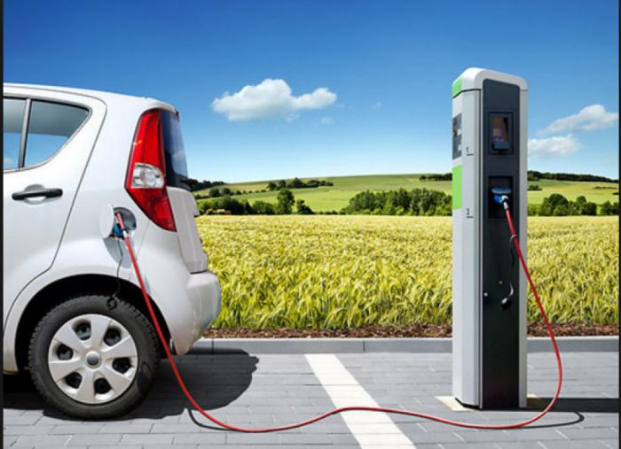 Станут ли электромобили «народными» средствами передвижения в Украине