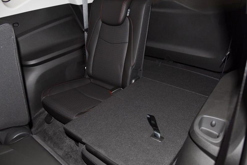 Chevrolet назвал цену на новое поколение кроссовера Orlando