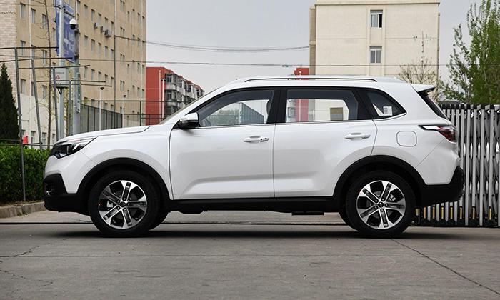 Бюджетный Kia Sportage ставит новые рекорды продаж