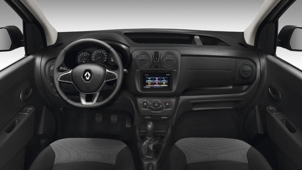 В РФ начались продажи «убийцы» Lada Largus в лице Renault Dokker