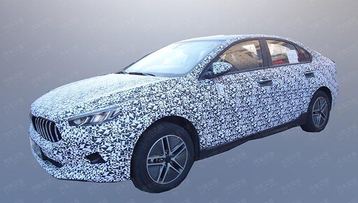 Суперэкономичную версию получил китайский седан Kia Cerato 2019