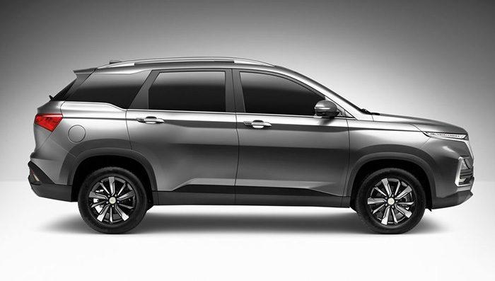 Продажи новой Chevrolet Captiva начнутся уже летом