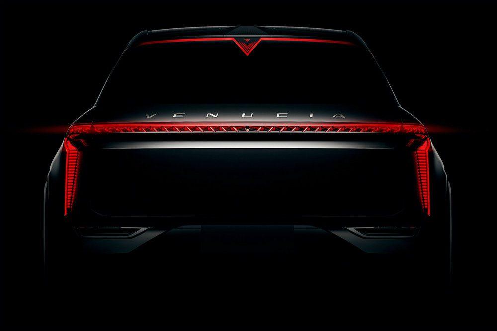 Nissan и Dongfeng готовят конкурента внедорожнику Range Rover