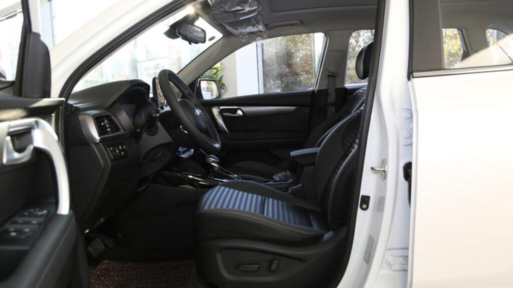 Kia начала тестовое производство рестайлингового кроссовера Kia Sportage Ace