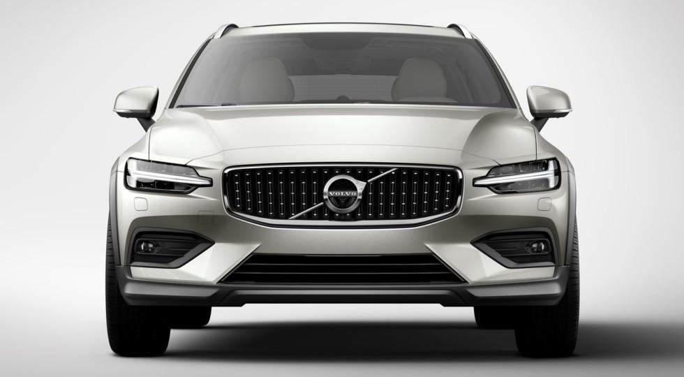 Компания Volvo рассказала о своих новинках на рынке РФ в 2019 году