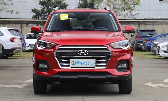 Бюджетный Hyundai ix35 снова стал бестселлером марки в Китае