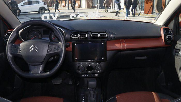 Рестайлинговый Citroen C3-XR выйдет на рынок 14 марта