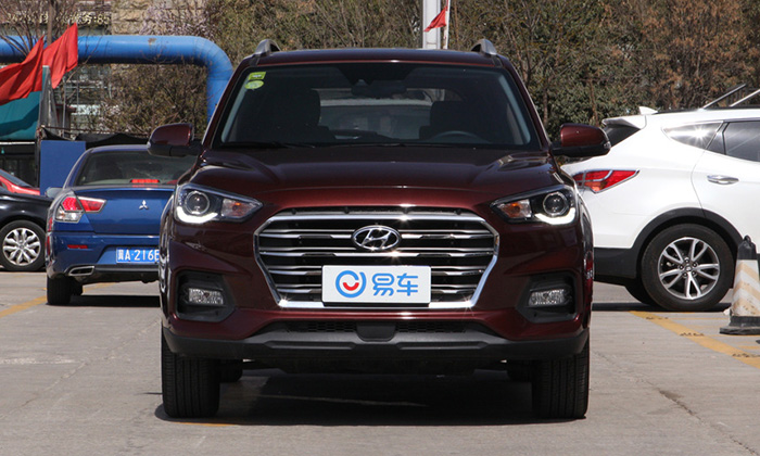 Удешевлённый Hyundai ix35 снова стал бестселлером марки