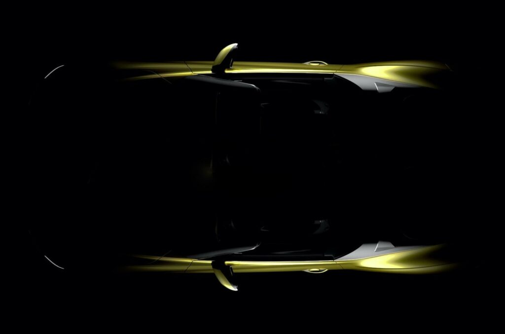 Самая дорогая модель Bentley получит кузов с открытым верхом