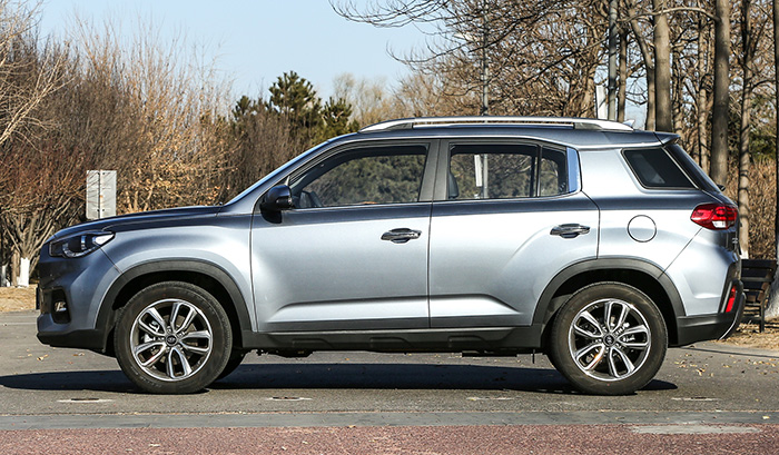 Кроссовер Hyundai ix35 вернул себе звание бестселлера марки