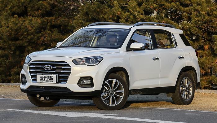 Продажи кроссовера Hyundai Tucson 2019 провалились из-за Hyundai ix35