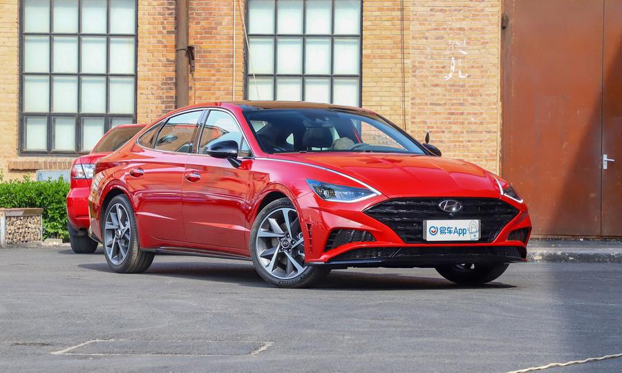 Объявлена дата продаж длиннобазной версии Hyundai Sonata